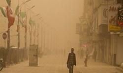 شناسایی کانونهای گرد و غبار در خراسان رضوی/ وقوع 219 هزار تُن غبارخیزی در سال