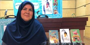 فعالیت کارگاههای مجازی کانون پرورش فکری کرمانشاه/ کودکان کمشنوا هم مراجعه کنند