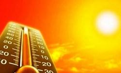«مهران» و «دهلران» گرمترین هوای بهاری ایلام را تجربه کردند