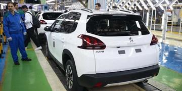 کاهش اندک قیمتها در بازار خودرو پس از افزایش هفته گذشته/ پژو صفر کیلومتری که 13 بار معامله شد