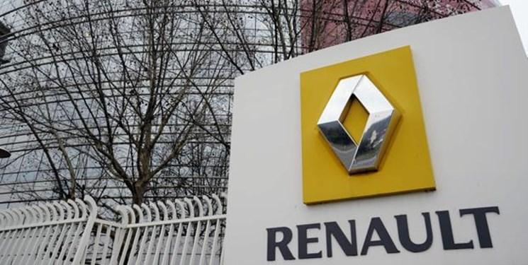 رنو پس از خروج از ایران نخستین کاهش شدید سود یک دهه اخیر را ثبت کرد