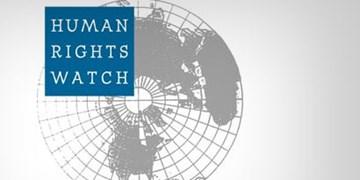 انتقاد دیدبان حقوق بشر از بازداشت ۲۹۸ مسئول دولتی در عربستان