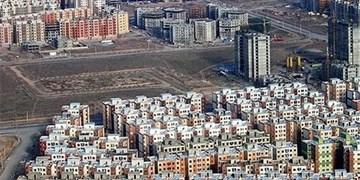 2 میلیون واحد مسکن مهر دارای آب و برق و فاضلاب هستند