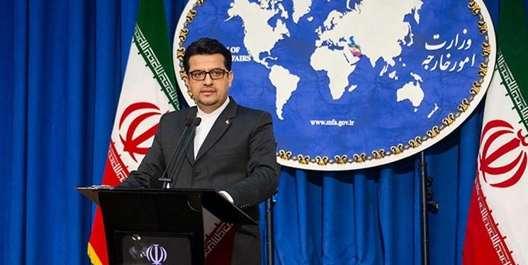 موسوی: رایزنی با مقامات گمرک رومانی، بلغارستان و ترکیه برای تسهیل عبور و مرور کامیونداران ایرانی