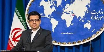 سخنگوی وزارت خارجه: تهدید به ترور سردار قاآنی پردهبرداری آشکار از تروریسم دولتی آمریکاست