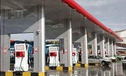 کرمان جزو اولین  استانهای کشور از نظر تعداد جایگاه سوخت است