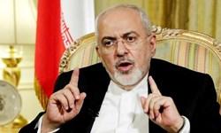 تاکید ظریف بر فعالسازی خطوط ریلی و امکانات مرزی ایران و جمهوری آذربایجان