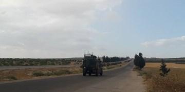 تاسیس دو مقر نظامی جدید ترکیه در شمال سوریه