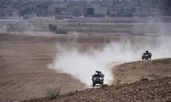 الجزیره: 5 نظامی ارتش مصر در شمال سینا کشته شدند