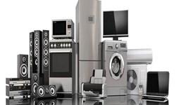 تولیدکنندگان لوازم خانگی ملزم به عرضه محصولات در بازار شدند