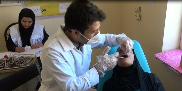 طرح «شهید سلیمانی» گوشه ای از اقدامات 180 هزار پزشک بسیجی است