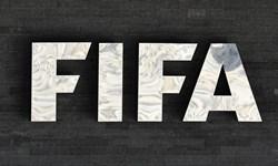 فیفا رئیس کاف را 5 سال محروم کرد