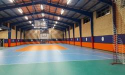 سالنهای ورزشی،  قابلیت بازگشایی دارند