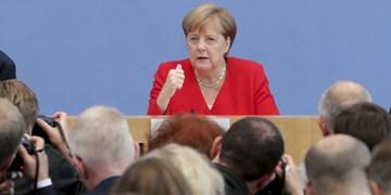 مرکل احتمال رقابت مجدد برای صدراعظمی آلمان را رد کرد