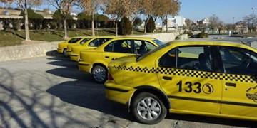 فارس من| رانندگان تاکسی بیسیم 133 دوباره مشغول به کار خواهند بود