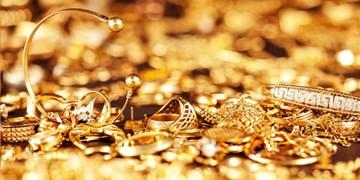 نیمی از طلای کشور در استان اصفهان تولید میشود