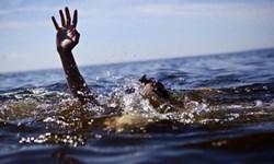 غرق شدن کودک 10 ساله قیداری در رودخانه «گوران»