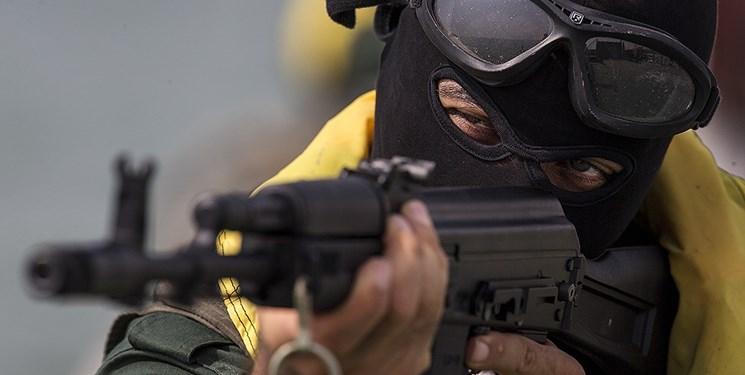 دفع حمله دزدان دریایی به دو نفتکش ایرانی توسط تکاوران نداجا