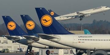 لوفتهانزای آلمان  هزار نفر از مدیران خود را اخراج میکند