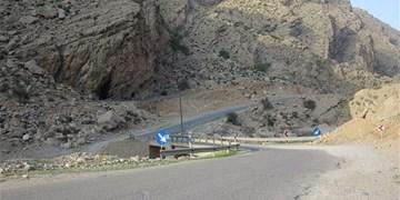 10 نقطه حادثهخیز در محورهای استان در اولویت اصلاح است