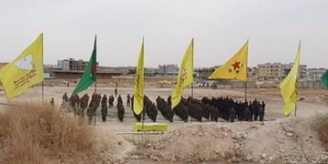 آغاز عملیات جدید کردهای شرق سوریه علیه بقایای داعش