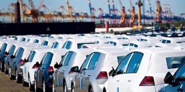ترخیص ۶۰۰ خودرو وارداتی از گمرک بوشهر/ درآمد گمرکها کاهش مییابد