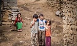 استقبال گسترده اهالی محروم سنندج از کاروان اکرام محرومین اوقاف