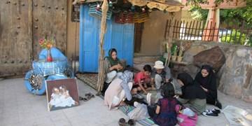 سفرنامه آقای هنرمند؛ فرار از کپیکاریها به آغوش دستسازهای کودکانه