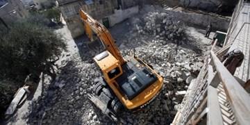 واکنش اردن به تخریب منازل فلسطینیان در قدس شرقی