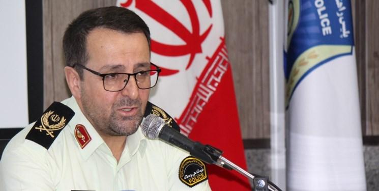 کشف بیش از یک تن، مواد مخدر در استان زنجان