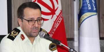 کشف بیش از 4 میلیارد ریال خشکبار قاچاق در زنجان