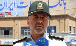 کشف 2 محموله قاچاق میلیاردی در زنجان
