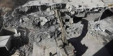 سازمانملل: اسرائیل طرح تخریب منازل فلسطینیان در قدس را متوقف کند