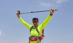رئیس هیئت کوهنوردی بویراحمد منصوب شد+سرگذشت شنیدنی رئیس جدید+تصویر