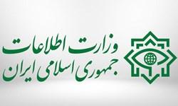 ارائه گزارش وزارت اطلاعات به مجلس درباره سرویسهای اطلاعاتی دشمن و پرونده عبدالله چعب