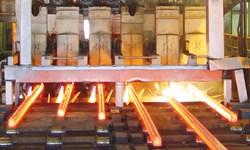 خودکفایی فولادساز اصفهانی در تأمین تکنولوژی و تجهیزات مورد نیاز