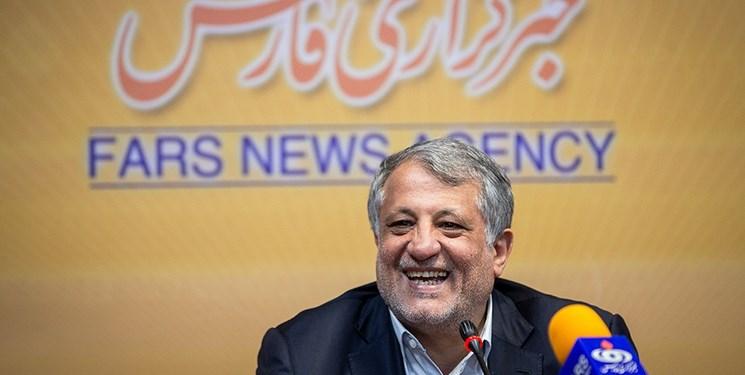 محسن هاشمی: تست کرونای من منفی بود