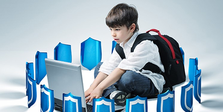ارتقاءآگاهی سایبری دانش آموزان در دستورکار پلیس فتا/ صفحه «کودکان سایبری» افتتاح شد