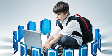 ابلاغ سند «صیانت از کودکان و نوجوانان در فضای مجازی» در آموزش و پرورش