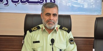 درگیری مسلحانه تکاوران پلیس با سوداگران مرگ در ایرانشهر/یک تن موادمخدرکشف شد