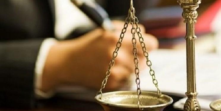 28 وکیل خیر امور حقوقی مددجویان زنجانی را انجام میدهند