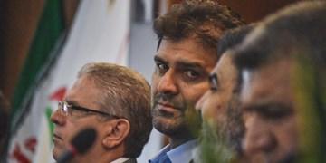 سهرابیان: عدم حضور مدیرکل مازندران در انتخابات توهینآمیز بود/زمان ناصرالدین شاه نیست که با چاپار خبر بدهند