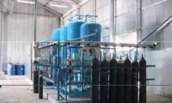 اهدای 40 دستگاه اکسیژن  به مراکز درمانی توسط اتاق بازرگانی مازندران