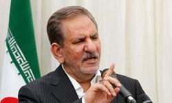 جهانگیری: خلیج فارس نامی است که تاریخ اجازه جعلش را نمیدهد