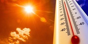 تدام گرما در همدان