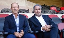 اولتیماتوم مدیرعامل پرسپولیس به مربیان این باشگاه