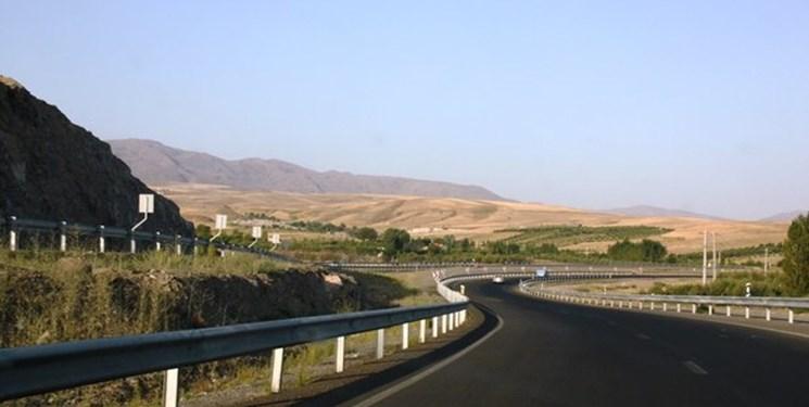بهرهبرداری از طرحهای بزرگراهی آذربایجانغربی در سال جهش تولید