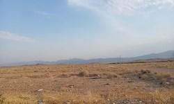 سرخط فارس  زمینخواری در اردبیل با عنوان شهرک گردشگری