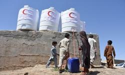 کاروان «نذر آب ۳» در خراسانجنوبی| از بهرهمندی ۷۶۳۰ نفر تا رفع مشکلات روستاهای تشنه
