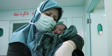 غربالگری بیش از 20 هزار و 600 هزار مادر باردار در کرمانشاه/ 27 مورد مشکوک به کرونا شناسایی شدند